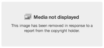 Smazaný obrázek na Twitteru přes DMCA