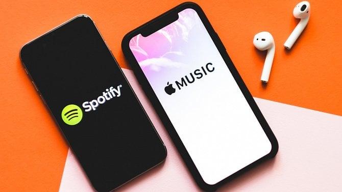 [aktualita] Evropská komise se zastala Spotify, obvinila Apple ze zneužívání dominance