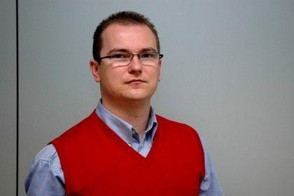 František Šmíd (foto Jaroslav Kříženecký)