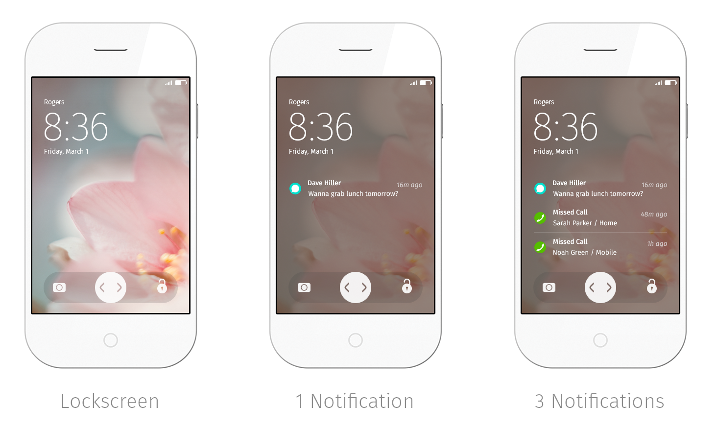 Firefox OS 2.0 (preview)