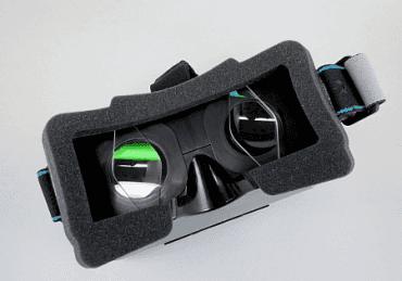 Vynutí si rozšíření 3D technologie i výrobu vlastních dioptrických čoček?