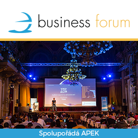 Logo E-Business Forum 2019
