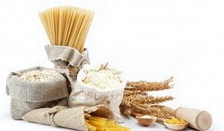 """Pšeničné přílohy nelze házet do jednoho """"nezdravého"""" pytle"""
