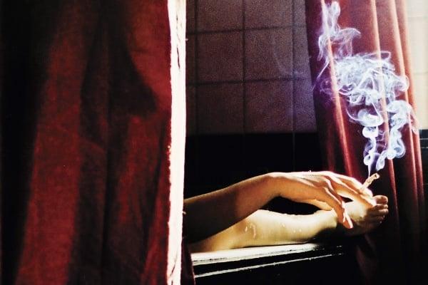 Jak dát mému muži kouření