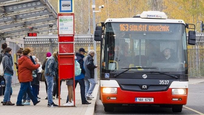 [aktualita] Praha otevřela data o aktuální poloze autobusů, míří do Google Maps či Seznamu