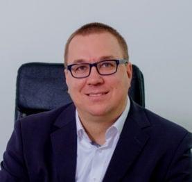 CEO společnosti Pixel Dome.