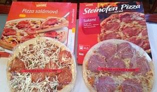 Vitalia.cz: V Německu mají lepší limču i pizzu. Ministra to štve