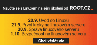 Root Linux
