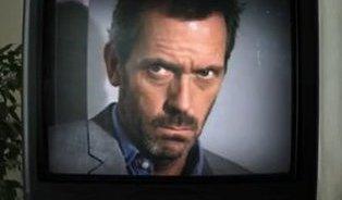 Dr. House radí: Ruce na prsa