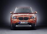 BMW X1- takřka neviditelný facelift