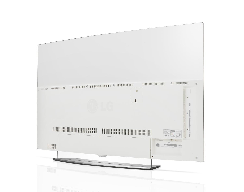 LG EG960 a Panasonic_TX-65CZ950 (OLED 4K)