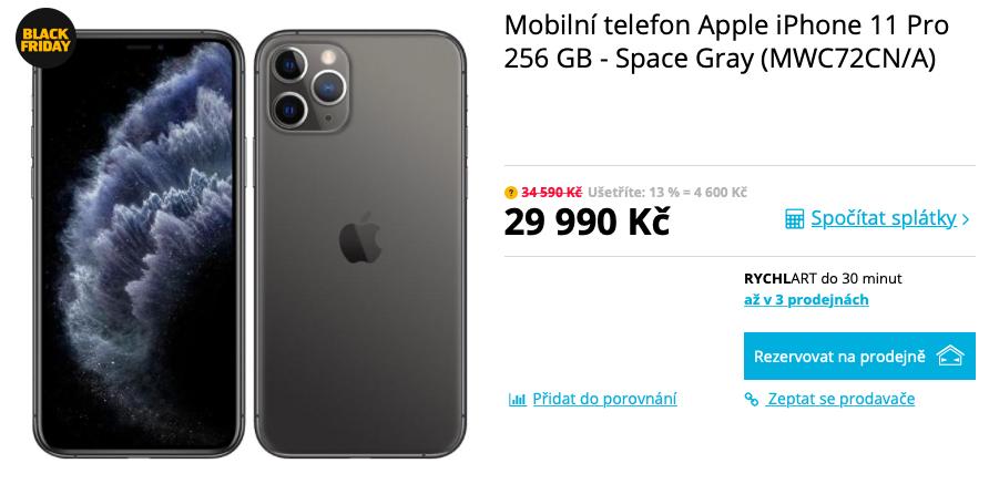 Rozdíl ve slevách na Datart.cz