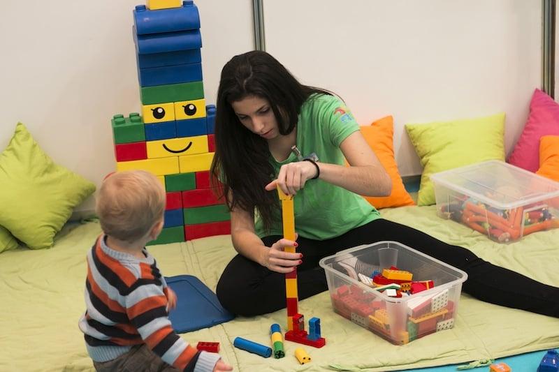 Baby Office nabízí komplexní služby pro děti a jejich rodiče.
