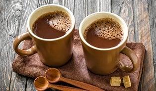 Vitalia.cz: dTest: Instantní kakaa obsahují i80% cukru