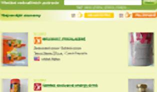 Web Potraviny na pranýři - úřady nabídly nedovařený polotovar