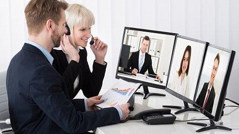Asterisk 15: WebRTC videokonference - Root cz