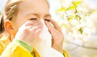 Vitalia.cz: Jaký homeopatický lék zmírňuje alergické reakce?
