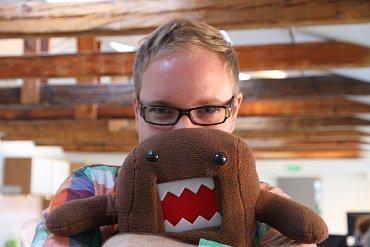 Linus Olsson, spoluzakladatel Flattru a jeho CEO