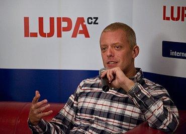 Martin Černohorský