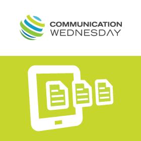 Logo Média na mobilech a tabletech