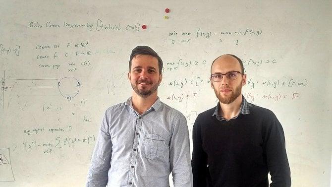 Michal Jakob, Martin Schaefer (ČVUT): Oumělou inteligenci vdopravě se zajímají už iautomobilky