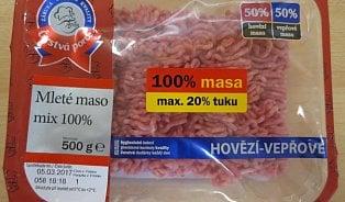 Vitalia.cz: VLidlu měli opět mleté maso se Salmonellou