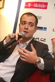 Net Club s Petrem Kasou