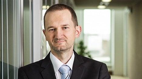 Palo Luka, technologický ředitel společnosti ESET.