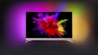 DigiZone.cz: OLED televizor Philips 55POS901F je tady