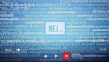 Ovládání Seznam.cz TV.