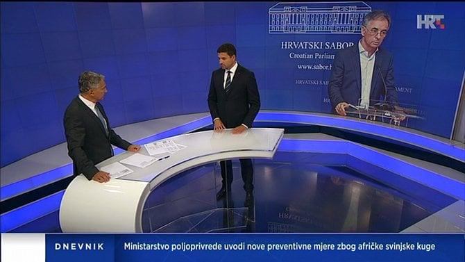 [aktualita] Chorvatsko zahájilo vysílání v DVB-T2/HEVC