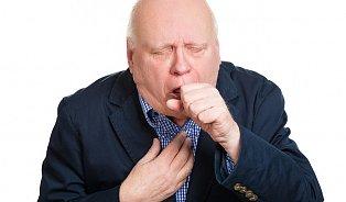 Idiopatická plicní fibróza: Tři roky topení a pak smrt
