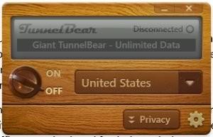 Jedním z našich oblíbených poskytovatelů připojení přes VPN je poskytovatel TunnelBear. Existuje však celá řada dalších a zcela jistě i stejně kvalitních poskytovatelů