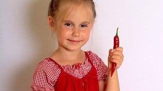 120na80.cz: Stoná vaše dítě často? Upravte mu jídelníček