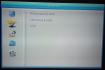 Evolveo Gamma T2 - hlavní menu