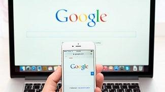 Google bude mít dvě varianty: jednu pro PC, druhou promobily
