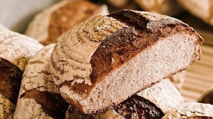 Vitalia.cz: Kvasový chleba je nejlepší, vobchodech ho nepoznáte