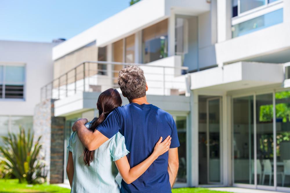 Bez úvěru ani ránu. Zvlastních úspor si bydlení může dovolit jen desetina lidí