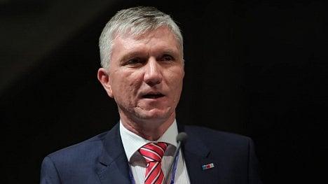 Zdeněk Zajíček na konferenci ISSS 2017