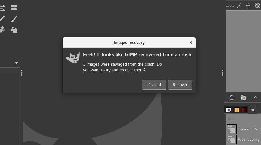 GIMP 2.10