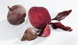 Nejlepší vitamíny na zimu– červená řepa a zelí