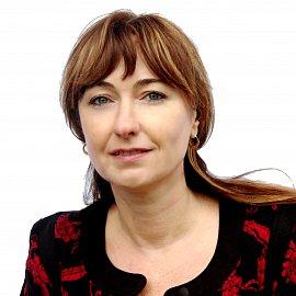 Dagmar Kučerová - autor