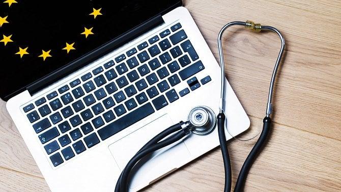 GDPR ve zdravotnictví zajistí lepší ochranu dat pacientů
