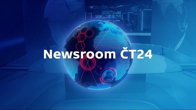 [aktualita] Česká televize má vysílací radě vysvětlit, proč v Newsroomu tvrdila, že Zeman lhal