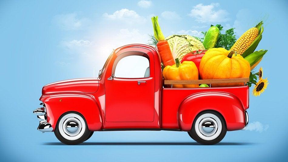 Pěstitel biozeleniny: Bio kupují tři druhy zákazníků