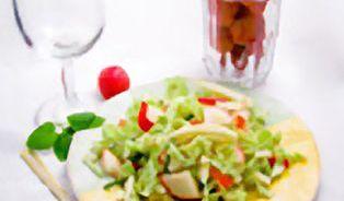 Příliš mnoho syrové stravy škodí