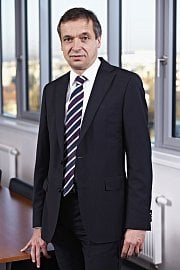 Lars Kohler, předseda představenstva Wüstenrot stavební spořitelny (03/2017)