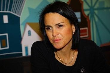 Markéta Filová, produktová manažerka životního pojištění, Česká Pojišťovna