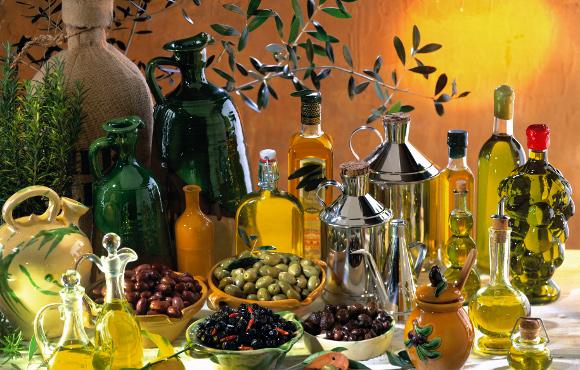 Olivových olejů je mnoho druhů