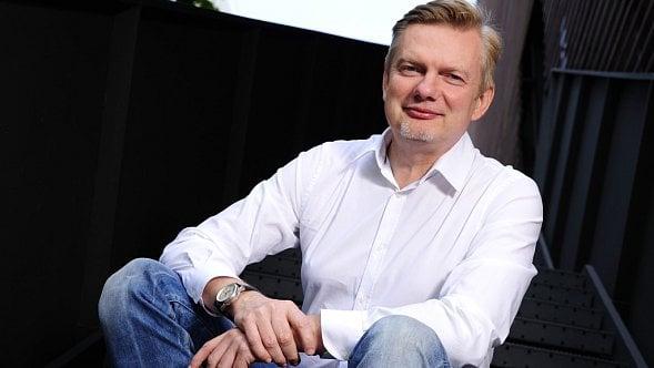 [článek] Bývalý šéf O2 a telekomunikací vPPF se chystá stavět privátní 5G sítě. Budníkovi pomůže J&T